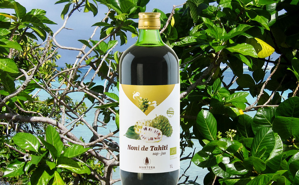 Bio Noni de Tahiti