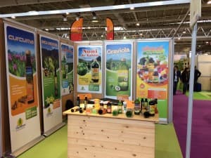 Exhibition BIOFACH 2019