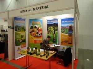 Natural Products Scandinavia