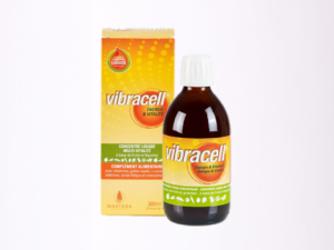 Vibracell nieuwe formule